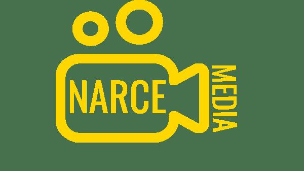 narce media logo